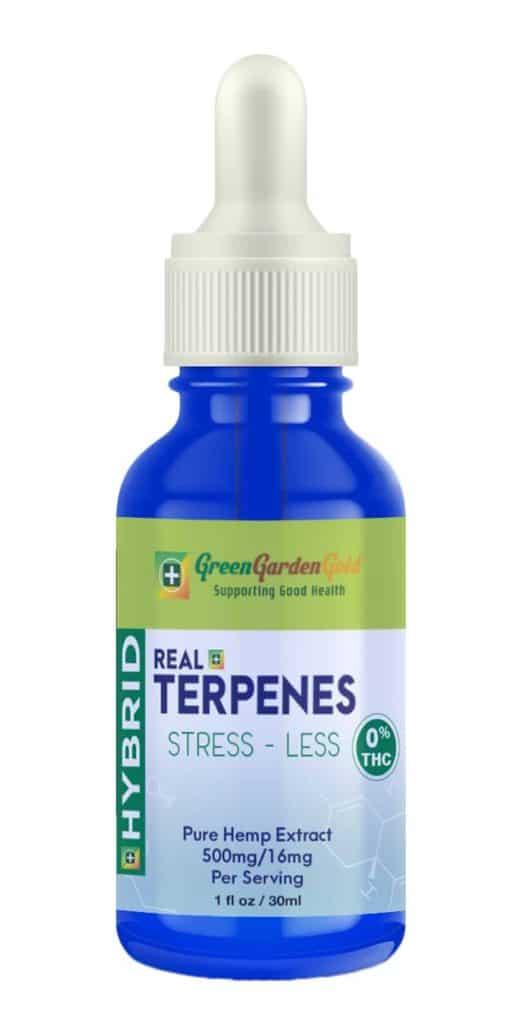 real terpenes