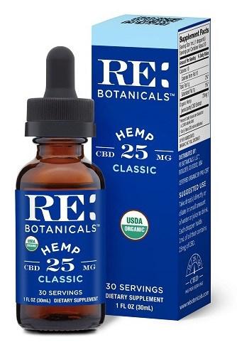 rebotanicals hemp cbd tincture