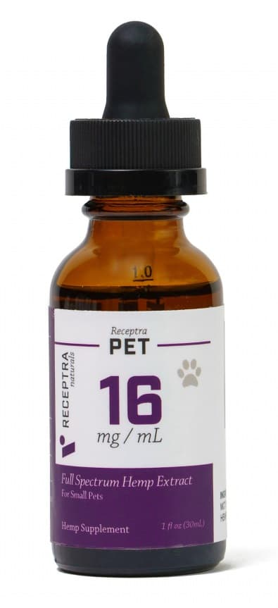 receptra naturals pet review