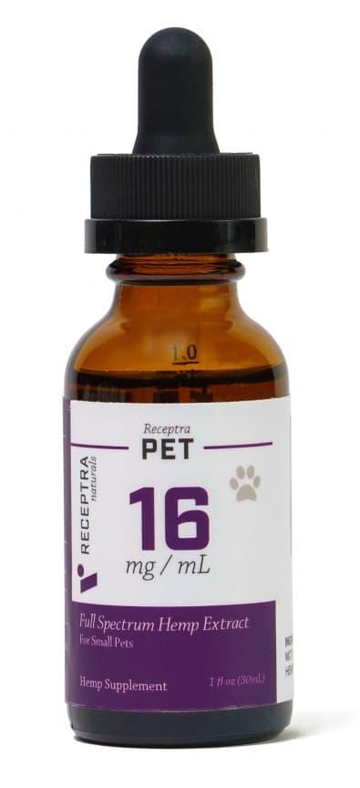 receptra naturals pet review