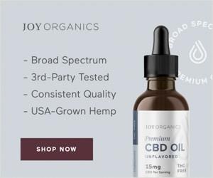 joy organics coupons